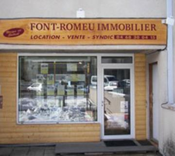 AGENCE Font-Romeu Immobilier 1