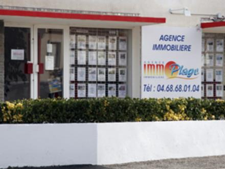 Agence Immo Plage