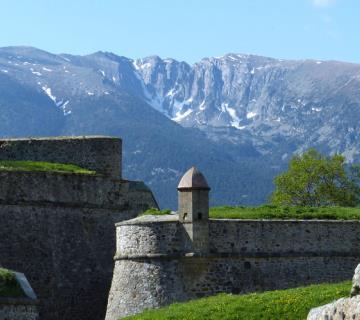 Mont Louis 1