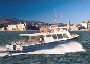 Casse bateau 66