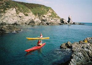 Kayak perpignan