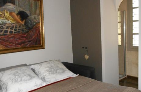chalet saint paul chambre bas 2