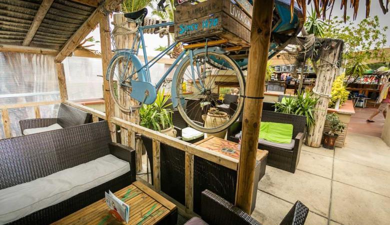 22 Camping Village Le Floride avec Bar Restaurant an bord de mer au Barcarès