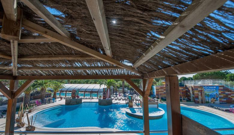 8 Camping 5 étoiles à Port Barcarès Le Floride L'Embouchure