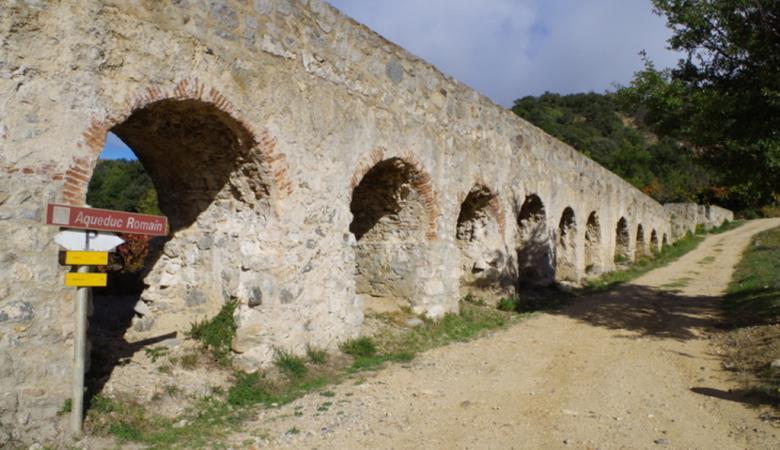 Aqueduc Ansignan 1
