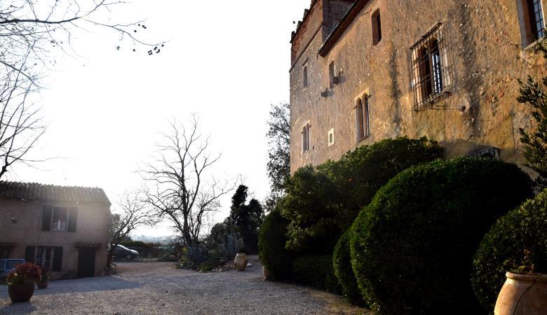Aspres Passa Le Monastir Del Camp HD2