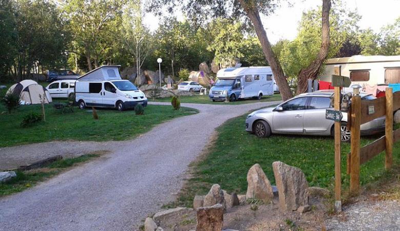 Camping La Griole