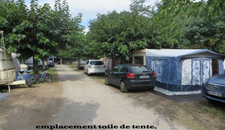 Camping le Florida Ste Marie 2
