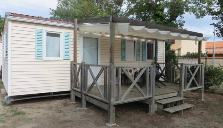 Camping le Florida Ste Marie 8