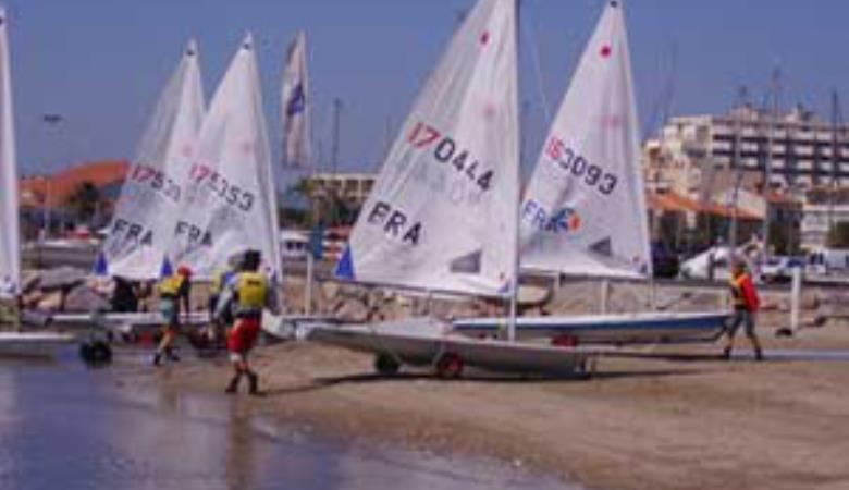 Club nautique Canet-Perpignan