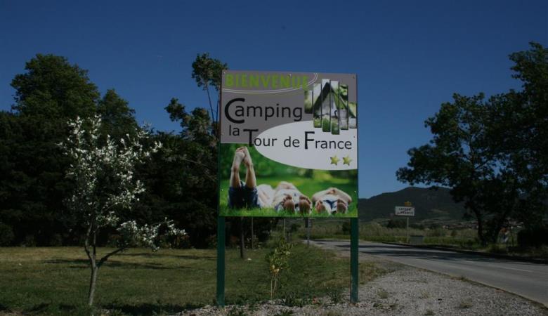 Cpg Latour de France 1