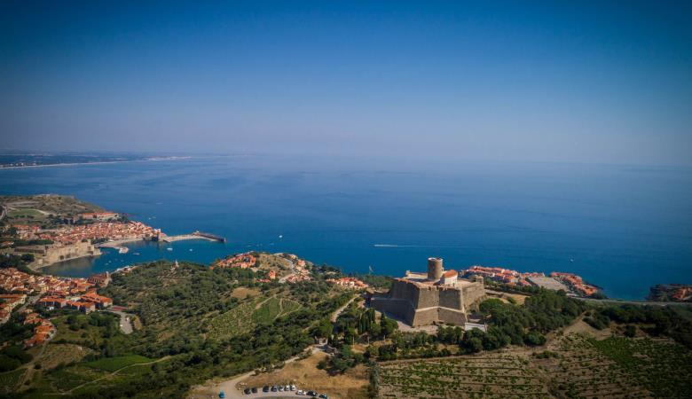 Fort Saint Elme-Collioure_4