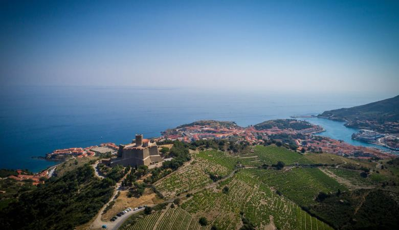 Fort Saint Elme-Collioure_5
