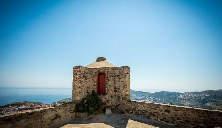 Fort Saint Elme-Collioure_7