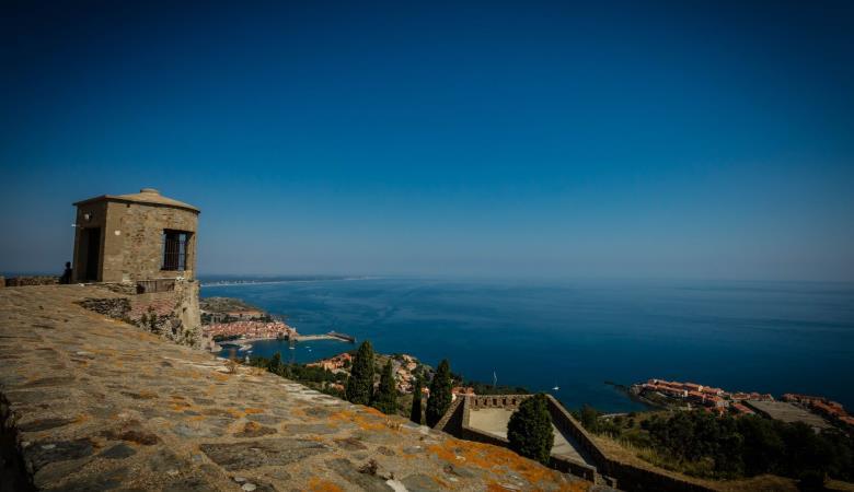 Fort Saint Elme-Collioure_9