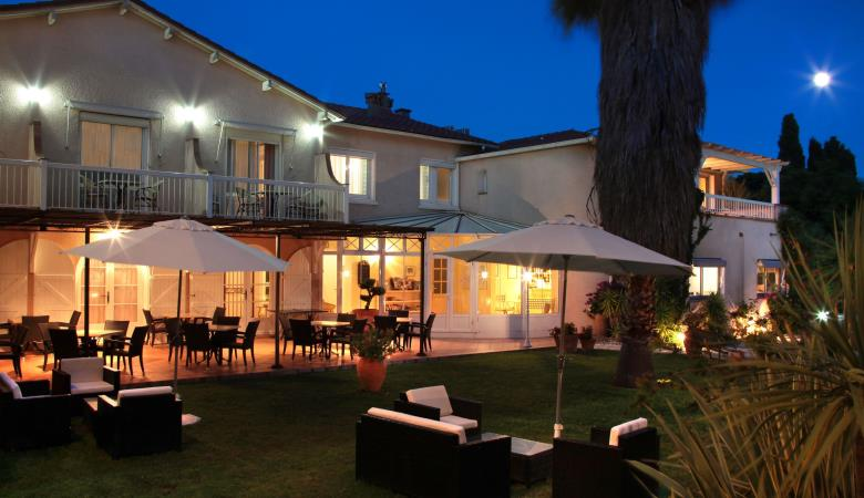 HOTEL ET SPA LE COTTAGE (11)