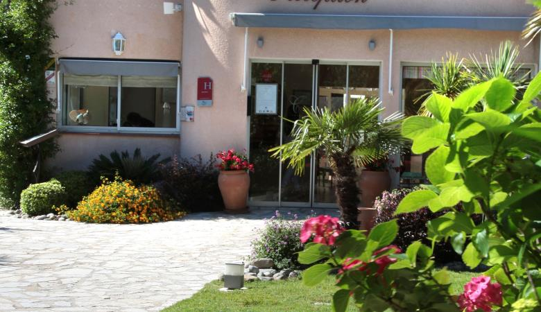 HOTEL ET SPA LE COTTAGE (5)