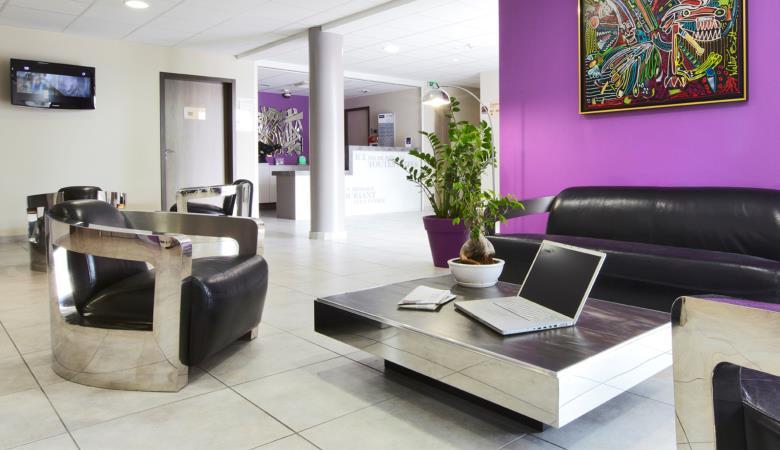 Hotel Kyriad Perpignan Sud 3