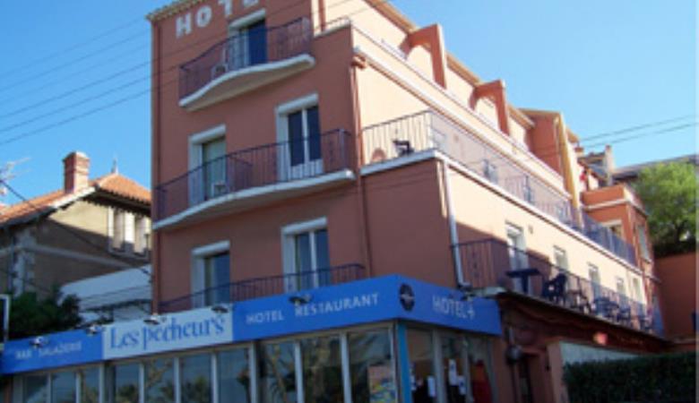 Hotel Les Pecheurs 1