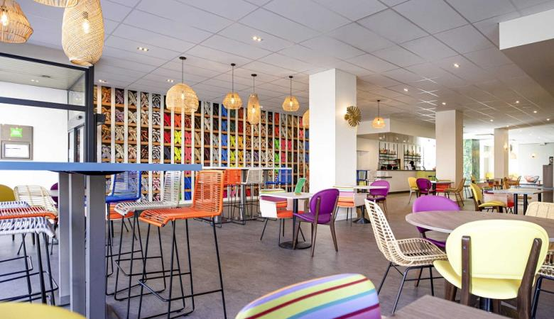 IBIS STYLES Restaurant photo 1