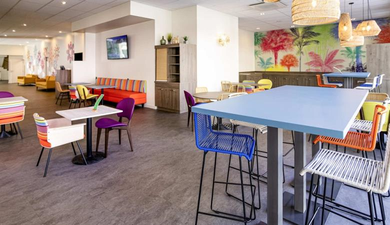 IBIS STYLES Restaurant photo 2