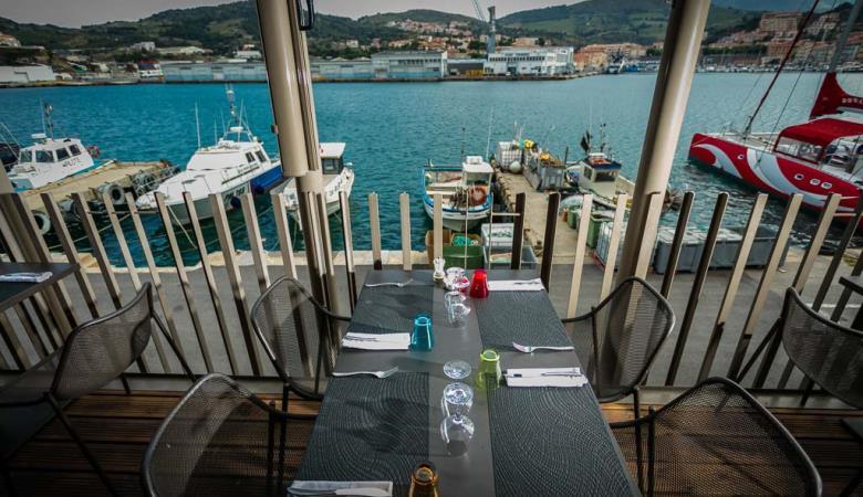 La cote vermeille-Port Vendres_6