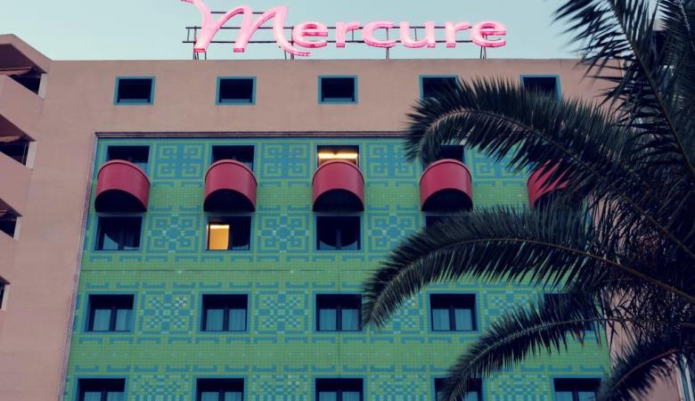 MERCURE CENTRE 6