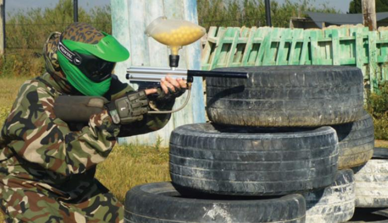 Paintball Factory 1