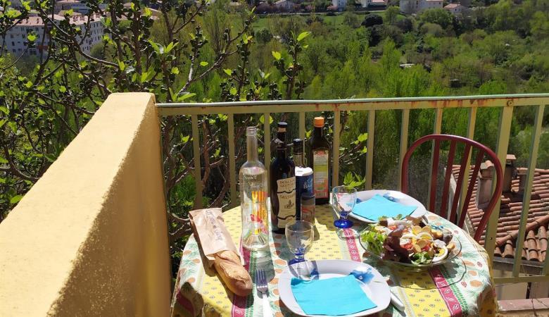déjeuner au soleil_9