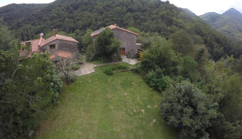 Mas Gramatxo, le gîte et son jardin privatif_2