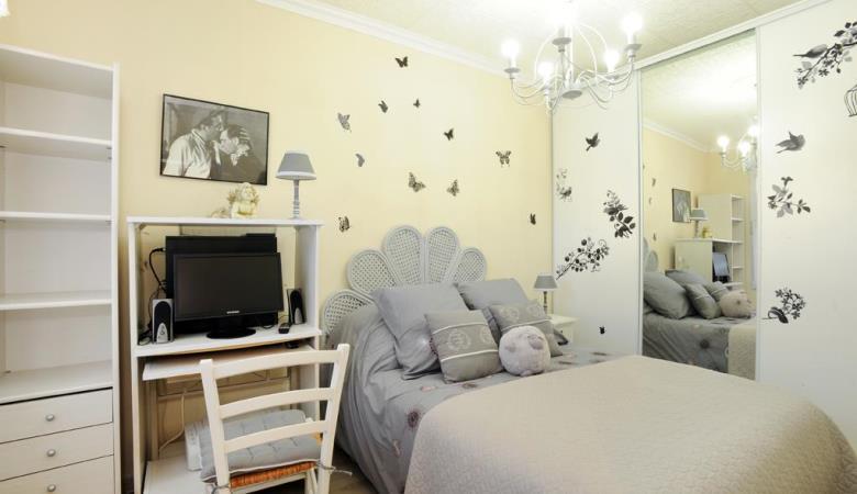 Chambre à coucher_9